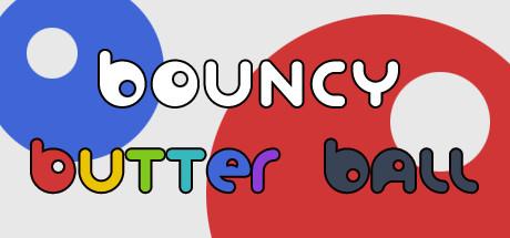 Bouncy Butter Ball