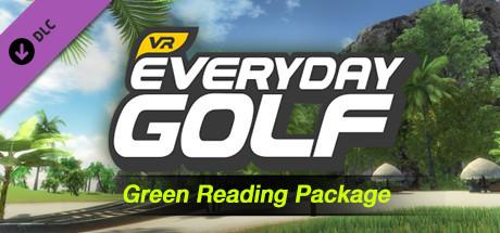 Купить Everyday Golf VR - Green Reading Package (DLC)