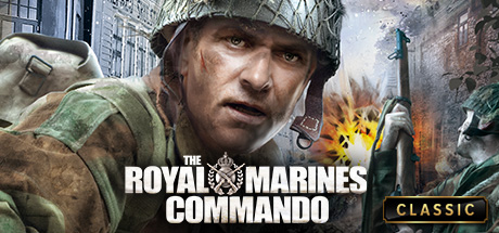 Teaser image for The Royal Marines Commando