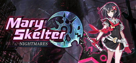 Mary Skelter: Nightmares:
