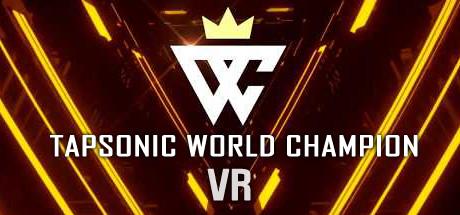TapSonic World Champion VR update for November 2, 2018
