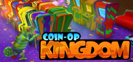 Купить Coin-Op Kingdom