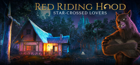 Red Riding Hood - Star Crossed Lovers cover art
