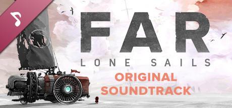 FAR Lone Sails – Soundtrack