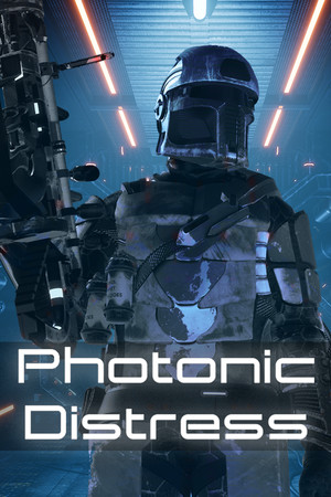 Photonic Distress poster image on Steam Backlog