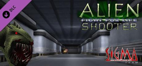 Alien Shooter - Fight for Life