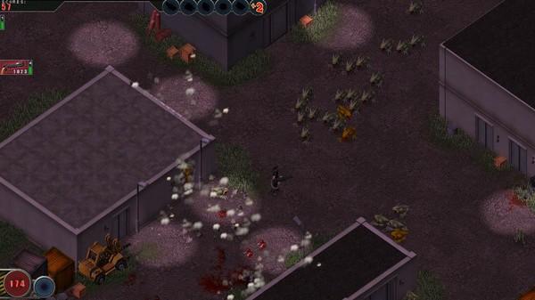 Alien Shooter - Fight for Life (DLC)