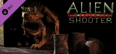 Купить Alien Shooter - The Experiment (DLC)