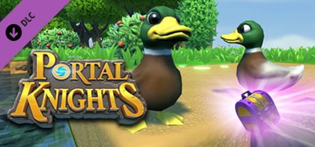 Купить Portal Knights - Forest Animals Box (DLC)