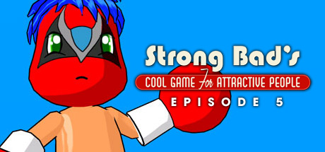 Strong Bad's Cool Game for Attractive People: Season 1