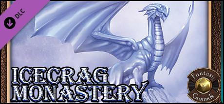 Купить Fantasy Grounds - A10: Icecrag Monastery (5E) (DLC)