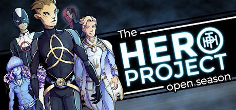 The Hero Project: Open Season