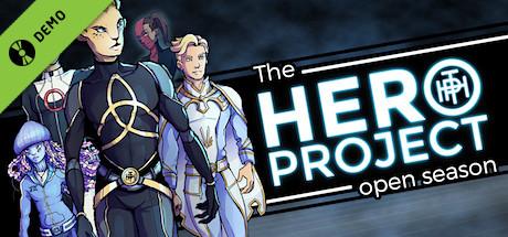 The Hero Project: Open Season Demo