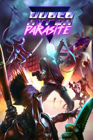 HyperParasite poster image on Steam Backlog