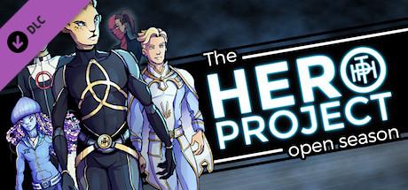 The Hero Project: Open Season - MeChip Warning System 9.0