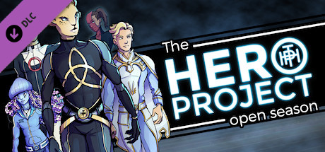 The Hero Project: Open Season - Prodigal's Database for Powereds