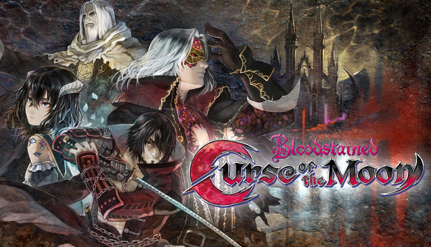 Bloodstained: Curse of the Moon on Steam