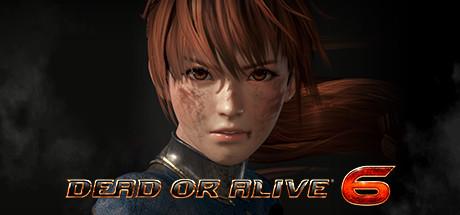 Dead or Alive 6-CODEX