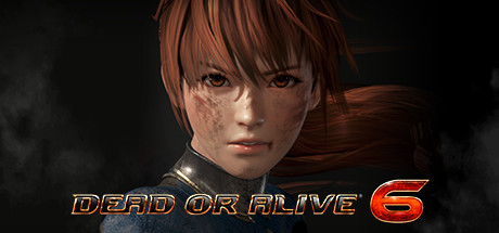Dead or Alive 6-CODEX