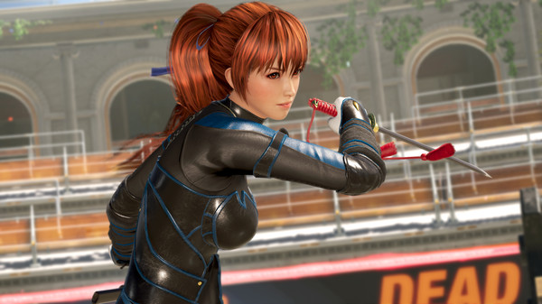 Dead or Alive 6 v1.01 Plus 11 Trainer-FliNG