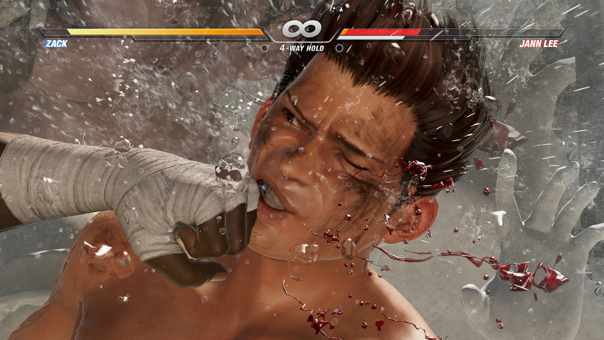 DEAD OR ALIVE 6 [2019|Rus|Eng|Multi10]