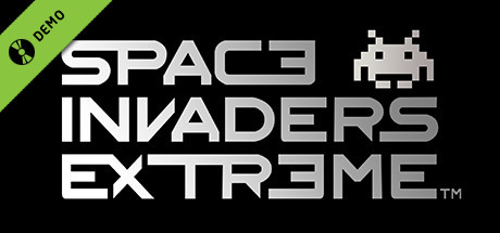 Space Invaders Extreme Demo