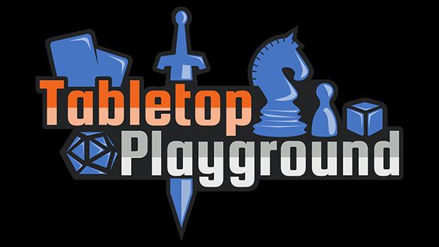 Tabletop Playground - Steam Backlog