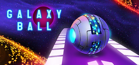 Teaser image for Galaxy Ball