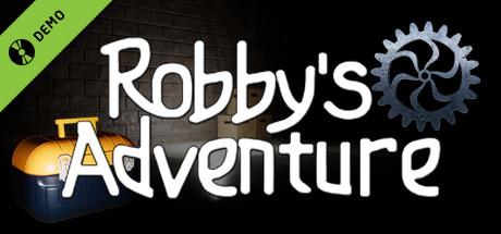Robby's Adventure Demo