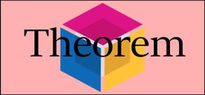 Theorem cover art