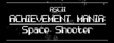 ASCII Achievement Mania: Space Shooter