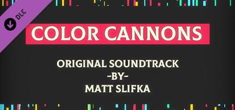Color Cannons+ OST