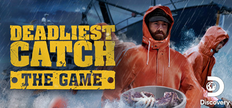 Deadliest Catch The Game Capa