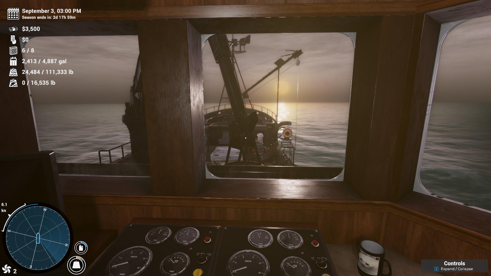 Deadliest Catch: The Game Screenshot 3