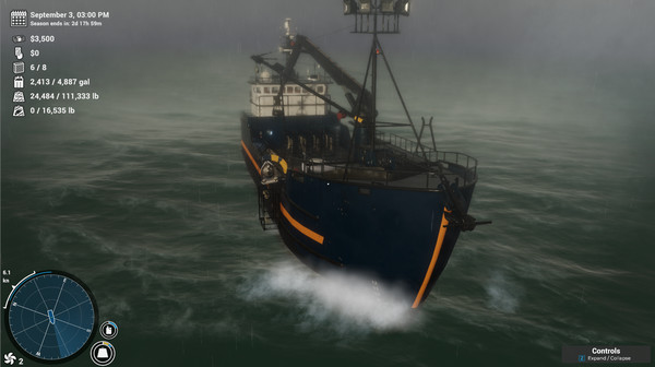 Deadliest Catch: The Game Image 0