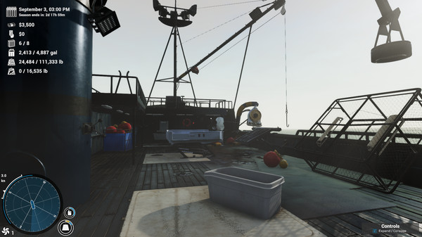 Deadliest Catch: The Game Image 2