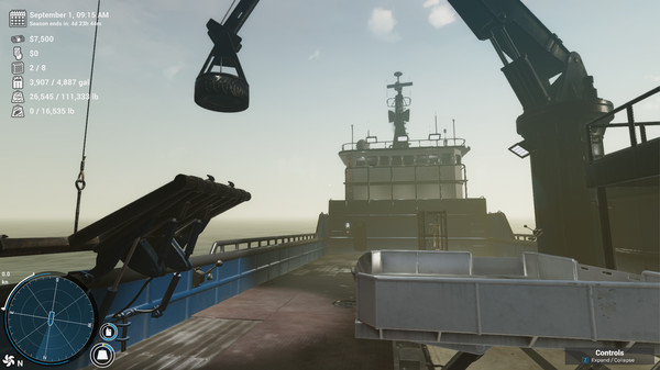 Deadliest Catch: The Game Image 1
