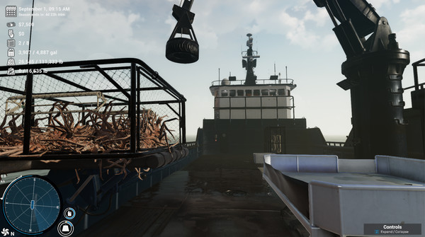 Deadliest Catch: The Game Image 7