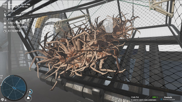 Deadliest Catch: The Game Image 8