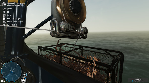 Deadliest Catch: The Game Image 6