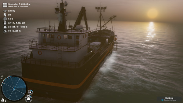 Deadliest Catch: The Game Image 3