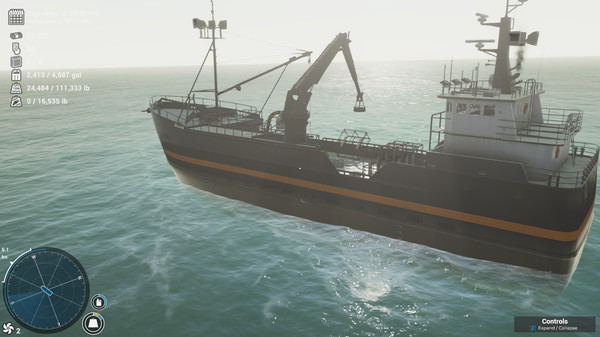 Deadliest Catch: The Game Image 4