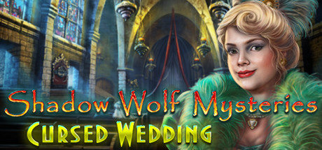 Shadow Wolf Mysteries: Cursed Wedding Collector's Edition