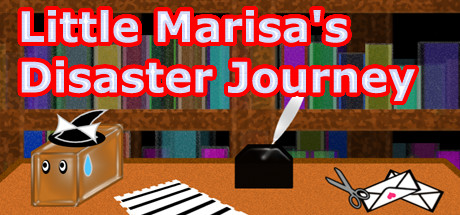 Little Marisa's Disaster Journey