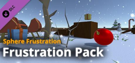 Купить Sphere Frustration - Frustration Pack (DLC)
