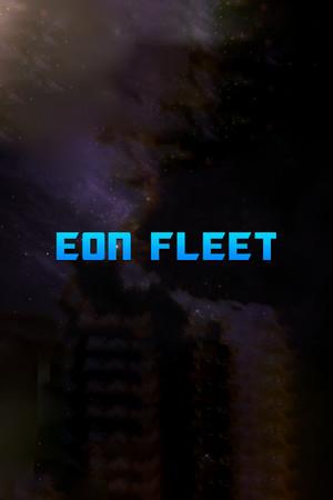 Eon Fleet poster image on Steam Backlog