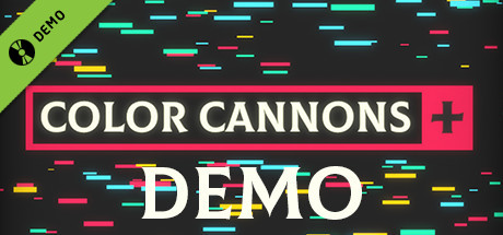 Color Cannons+ Demo