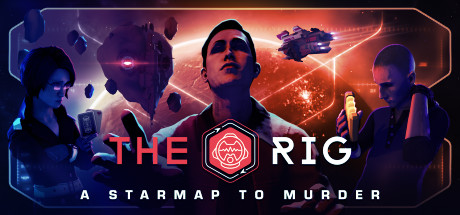 The Rig: A Starmap to Murder