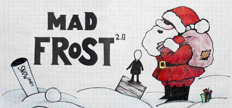 Teaser image for Mad Frost