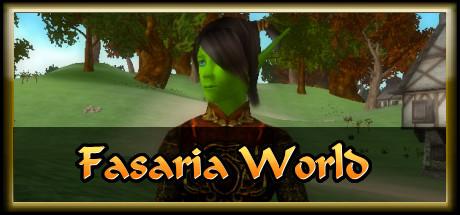 Fasaria World: Ancients of Moons · AppID: 839040